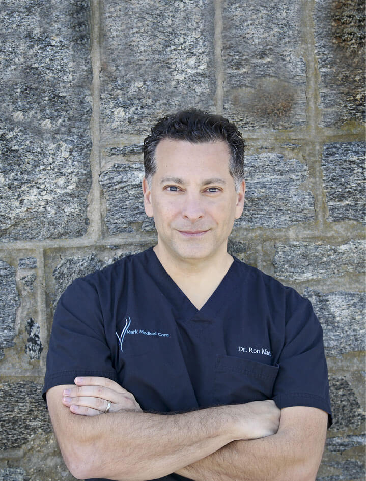 Mark Medical Care - Dr. Ron Mark answers your questions