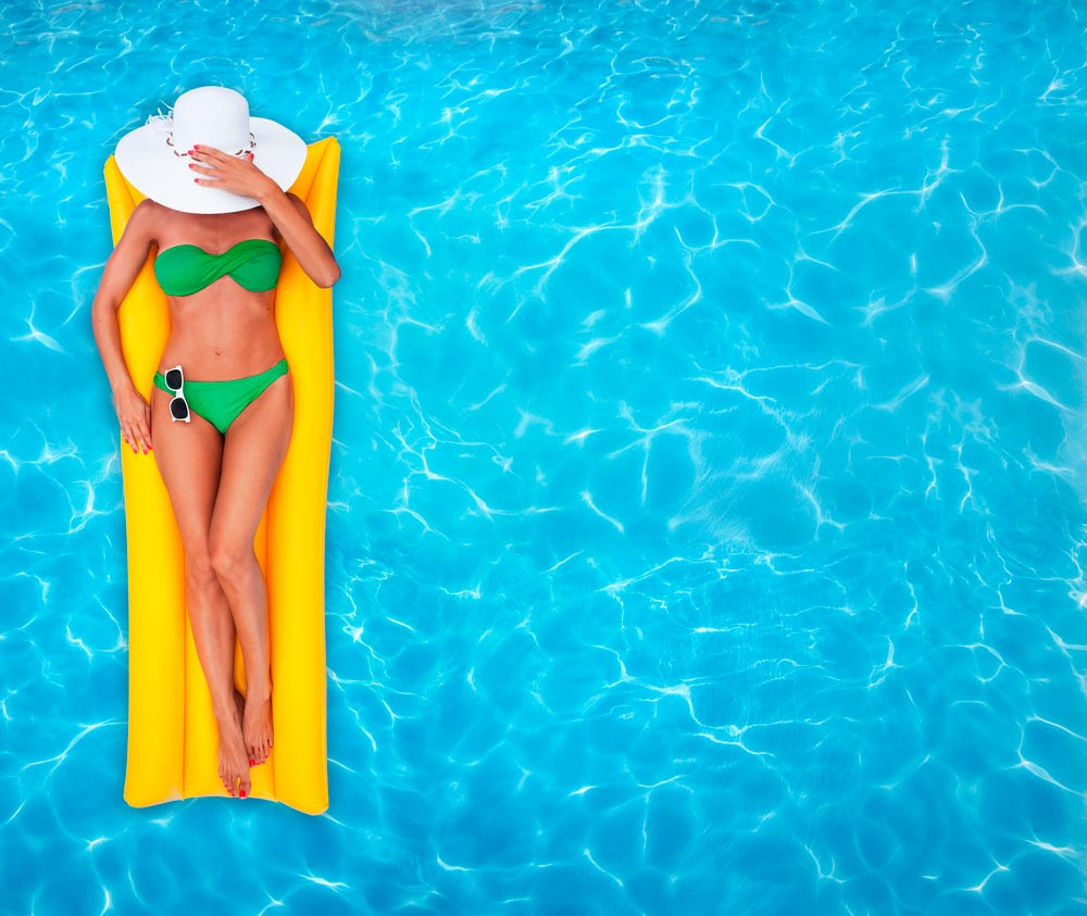 ¡Luce un bikini sin preocupación este verano!