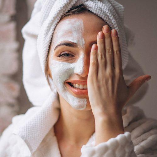 5 Steps to get radiant skin