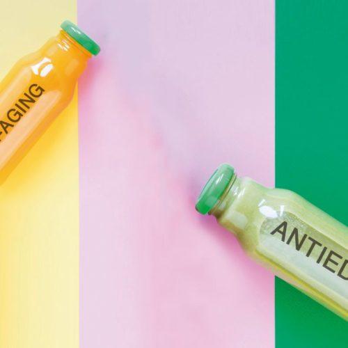 Anti-aging juice!