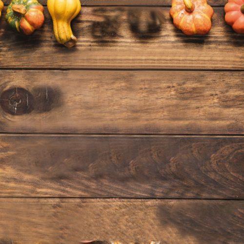 Autumn Superfoods