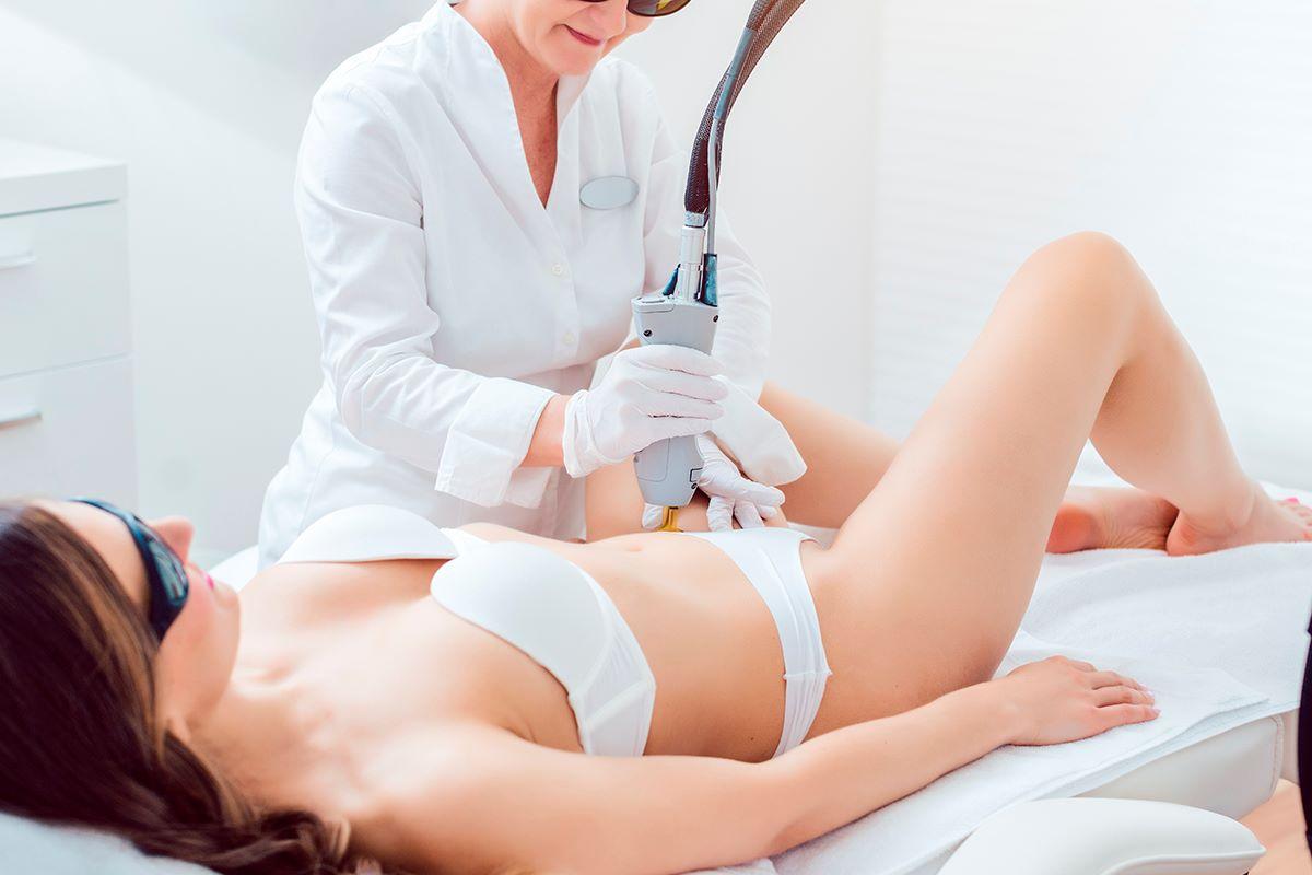 Beneficios de la depilación láser para tu piel