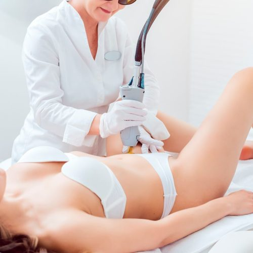 Benefits of laser hair removal for your skin