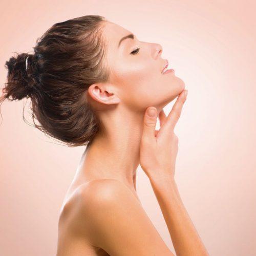Cómo eliminar la papada sin ayuda del bisturí - How to Reduce Double Chin Without Surgery
