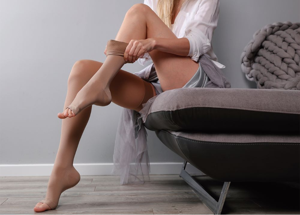 How to choose compression stockings