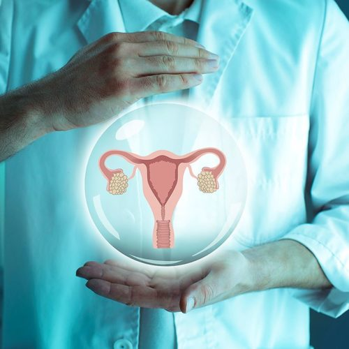 Living without a uterus